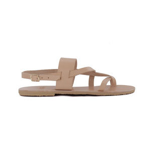 Shoes - Greek Leather Sandals 'Thalia'